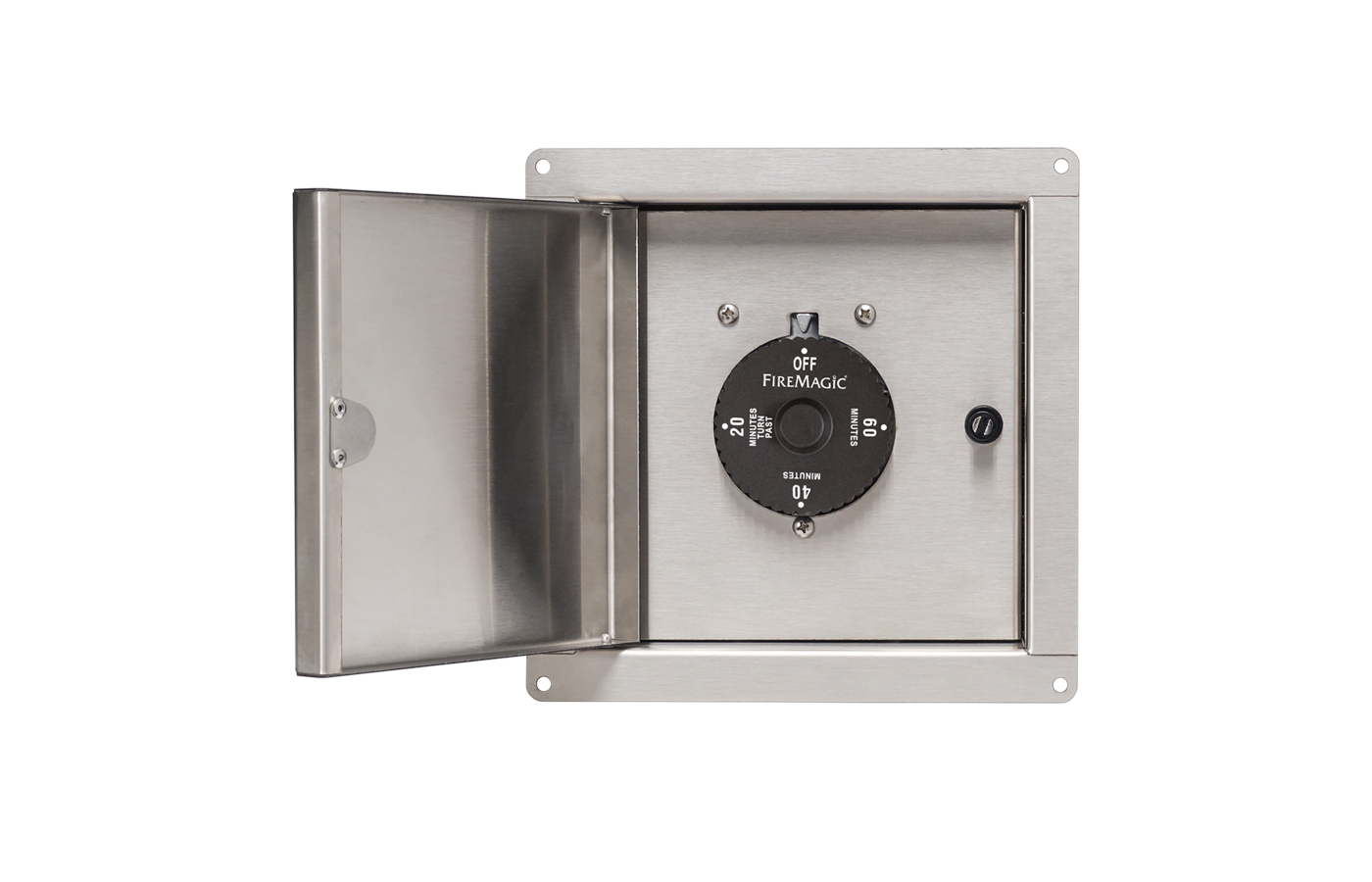 Choice Common Area Gas Timer